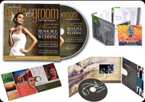 Disc Sleeves Mailers Printing Packaging Services Canada Kinwood Multimedia