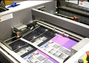 Offset Printing Products Packaging Services Canada Kinwood